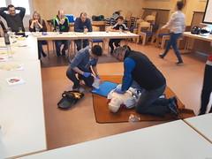 Erste-Hilfe-Kurs
