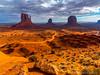 Valley View (James Neeley) Tags: monumentvalley arizona utah mittens jamesneeley
