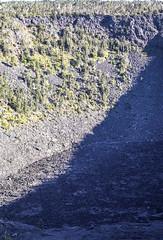 Crater Floor (wyojones) Tags: hawaii hawaiivolcanoesnationalpark chainofcratersroad pauahicrater eruption fissure craterfloor lavalake maunaulu basalt wyojones np