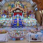 20171018-Diwali celebratrions and annakoot darshan(BLR) (20)