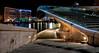 Ponte di Calatrava, Venezia (R.o.b.e.r.t.o.) Tags: santiagocalatrava architetto venezia venice italia italy night notte luci light constitutionbridge grandcanal canalgrande stazionedisantalucia piazzaleroma architect architecture lagunaveneta bridge pontedellacostituzione acqua riflessi