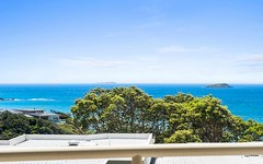 43/40 Solitary Islands Way, Sapphire Beach NSW