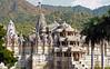 Ranakpur Jain Temple (TablinumCarlson) Tags: rankpur desuri tehsil sadri pali district rajasthan indien india asien asia leica dlux dlux2 tempel jain aravallirange ranakpurjaintemple jaintemple jainism
