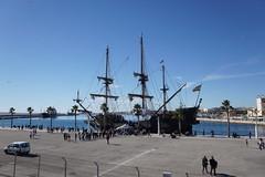 Puerto de Alicante (carpomares) Tags: barco