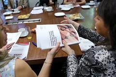 Iniciativa de Paridad de Género en Chile