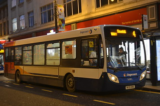 36082 NK59 BNA Stagecoach North East