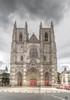 Cathédrale de Nantes (Didier Gozzo) Tags: hdr canon bretagne nantes cathédrale