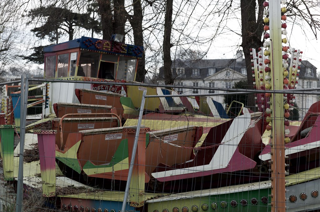 The world 39 s best photos of france and yvelines flickr for Parc sauvage 78