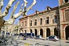 PARLAMENT DE CATALUNYA (Yeagov_Cat) Tags: 2018 barcelona catalunya parcdelaciutadella parlamentdecatalunya parlament ciutadella parc polvorí edifi
