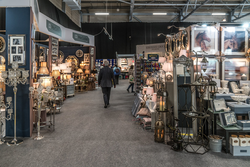 SHOWCASE IRELAND AT THE RDS IN DUBLIN [Sunday Jan. 21 to Wednesday Jan. 24]-135960