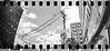 2017-07 - 091SR_05 (sarajoelsson) Tags: sprocketrocket blackandwhite bw panorama panoramic sprocketholes digitizedwithdslr toycamera ilford 135 35mm hp5 monochrome plasticlens everydaylife filmphotography filmisnotdead believeinfilm filmshooter film wideangle lomography lomo city urban xtol teamframkallning bnw svartvitt blackwhite sweden ordinarylife 2017 vardag summer summertime stockholm july