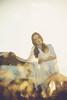 1M8A8476 (mozzie71) Tags: teen 13yo auusie star dancer model actress sunset summer sun glow golden cute cowgirl cowboy hat