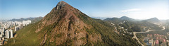 Kowloon Peak (dakw23) Tags: kowloonpeak panorama mavic drone