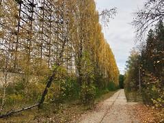 Duga 3 Radar Array (erogers) Tags: travel vacation chernobyl chornobyl ukraine pripyat
