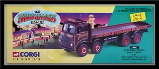 Box Art: Corgi Classics 24401 Leyland 8 Wheel Rigid Truck Set IMG_2157