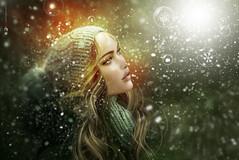 ❄ Nieve... ❄ el baile de las bolas de cristal (AyE ღ I'м α vιѕιoɴΛЯT) Tags: digitalart digitalpainting digitalportrait digitalfantasy painting artworks portraits beauty illustrations artportrait ritratto retrato portrature dreamy vision magical emotionalart emotional snowflakes snowing ¡genial ♥♥