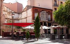 Zamora Street Scene _3314 (hkoons) Tags: duero river western europe castile castileleon european iberia leon mediterranean spain zamora