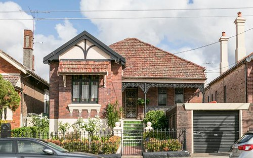 215 Wardell Rd, Dulwich Hill NSW 2203