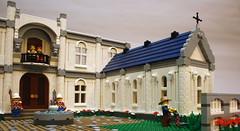 Montoya House, Jameston (Beorthan) Tags: corrington jameston