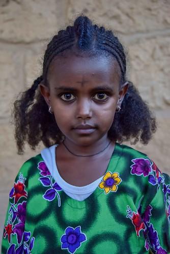 Ashenda Girl