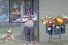 Corner Store (tmattioni) Tags: mural brooklyn streetvendor flowers rain driveby