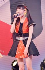 FESTIVE_JET2018 (109) (nubu515) Tags: festive yuna hiyo mitsuki reia kotone hinari piano saria japanese idol kawaii cute wasshoi japanexpothailand2018