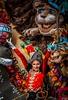Carnaval en Las Palmas de Gran Canaria. The greatest show (Roberto Celanova) Tags: circus circo espectaculo show greatest 18105 d5200 nikon canaryislands grancanaria laspalmas desfile infantil reina child 2018 carnival carnaval