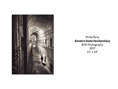 """Eastern State Penitentiary • <a style=""""font-size:0.8em;"""" href=""""https://www.flickr.com/photos/124378531@N04/39408441584/"""" target=""""_blank"""">View on Flickr</a>"""