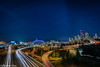Beacon Hill - Seattle, Washington (achin1214) Tags: beaconhill landscape longexposure cityscape nightscape citylights urbanlandscape