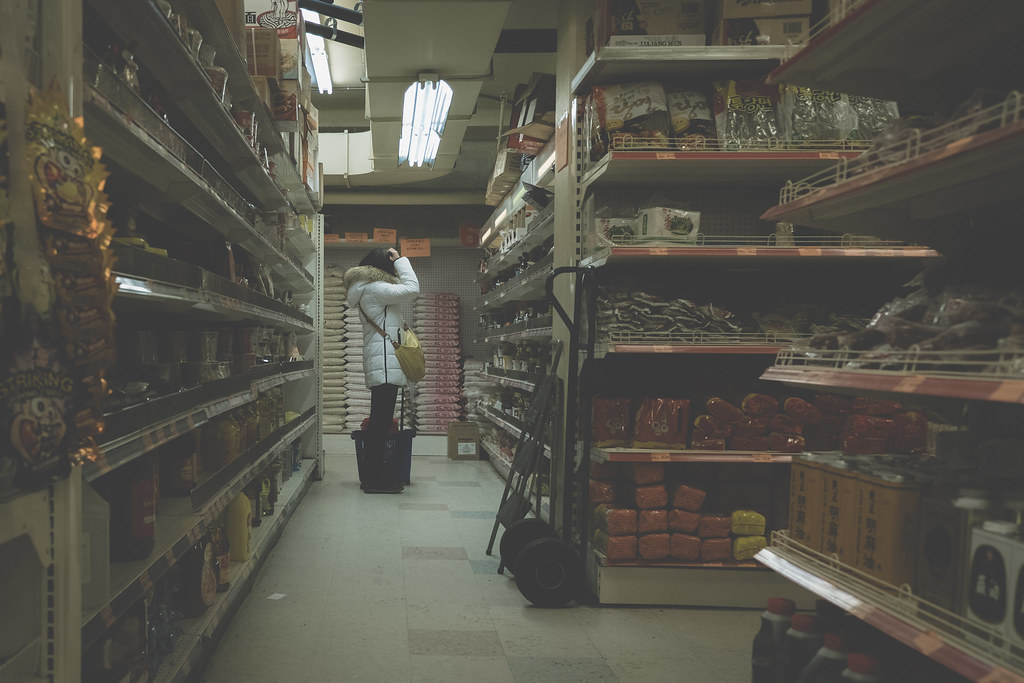 The World's most recently posted photos of grocery and ...