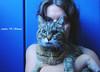 Bastet (ambcroft) Tags: portrait ritratto selfportrait selfpic selfie animals animali cats gatti nikon nikond3000