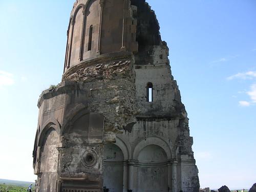 Ani, Erlöserkirche (1035)