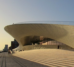 Amanda made-001 (Américo Meira) Tags: maat amanda arquitetura portugal lisboa lisbon lisbonne belém challengeyouwinner cyunanimous