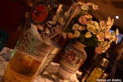 Slovak beer - Bratislava (Nicolay Abril) Tags: bratislava slovakia slovensko slovakrepublic slovenskárepublika slowakei slowakischerepublik slovaquie républiqueslovaque szlovákia szlovákköztársaság slovacchia repubblicaslovacca zlatýbažant beer beers bier cerveza pivo