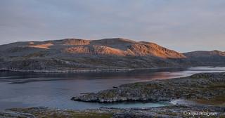 Forsøl Hammerfest 13