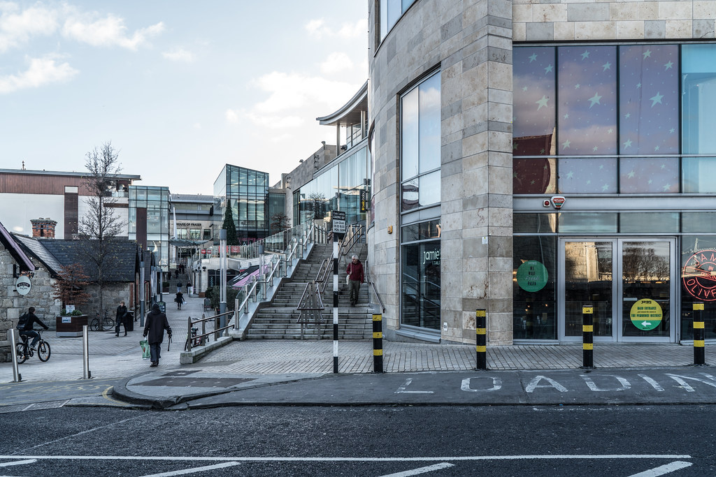 DUNDRUM PHOTOGRAPHED 8 JANUARY 2018 [RANDOM IMAGES]-135285