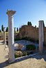 Italica-12 - Version 2 (Paco Barranco) Tags: italica santiponce sevilla ruinas romanas españa spain trajano adriano