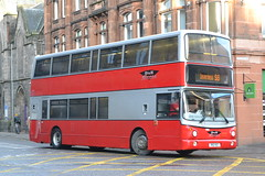 D&E Coaches P10YST (Will Swain) Tags: inverness 24th november 2017 bus buses transport travel uk britain vehicle vehicles county country scotland scottish highland highlands city centre ireland former 01d10222 dublin av222 lw51zwm p10yst