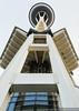 Seattle Space Needle from the Ground (Performance Impressions LLC) Tags: spaceneedle bottom details observationtower observationdeck landmark icon skycityrestaurant johngrahamcompany 400broadstreet seattle washington travel unitedstates usa 16005660082 vau1295532