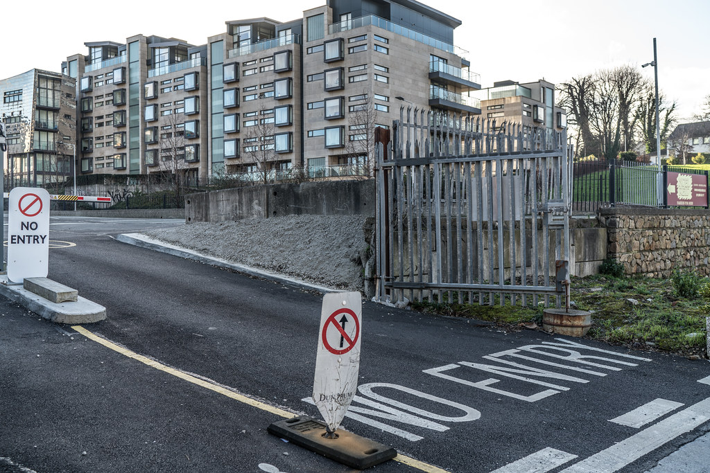DUNDRUM PHOTOGRAPHED 8 JANUARY 2018 [RANDOM IMAGES]-135275