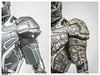 13 (manumasfotografo) Tags: comicave ironman mark23 mark40 shades shotgun marvel review actionfigure