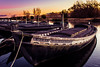 La Tartana. Port de Catarroja, València (tonife1) Tags: portdecatarroja puerto albufera atardecer barca puestadesol valencia