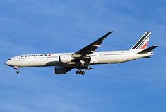F-GSQJ (JBoulin94) Tags: fgsqj airfrance air france boeing 777300er washington dulles international airport iad kiad usa virginia va john boulin
