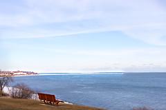 IMG_2870 (KentY009) Tags: blue harbor resort sheboygan falls us flag power plant smoke biggest tribute freedom wisconsin nature lighthouse snow ice rocks canon 6d 14mm 28 rokinon 50mm 25 40mm stm 100300mm l lens 4 56