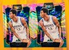 2015-16 Select Andrew Wiggins Tri-Color Prizm Refractor Insert Card (CardKing739) Tags: nba adidas underarmour nike jordan andrewwiggins minnesotatimberwolves colors art prizm whodoyoucollect blowoutcards sweet twins pair facebook instagram tumblr pinterest pic nice