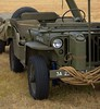 Restored Ford Army Jeep (swong95765) Tags: vehicle jeep army ford restored wwii