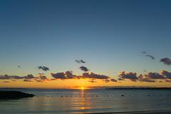 Renewal (shanepinder) Tags: bahamas montagu montagubay nassau clouds dawn horizon horizontal morning sky sunrise