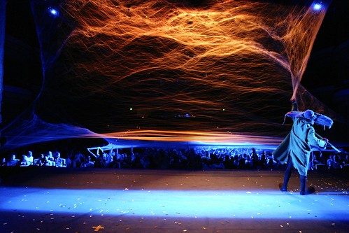 Cobweb by Vladimir Mishukov - Slava's Snowshow