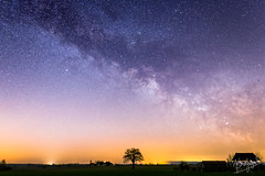 First Milky Way of 2018 ! (Astro☆GuiGeek) Tags: astronomy astrophotography milkyway astro2018 sky skyatnight skyscape skywatcher deepsky night nightphotography nightscape stars starrysky starrynight landscapes brittany astroguigeek astronomie astrophotographie astro astrophoto france franceastronomie canonphotography canoneos700d eos700d rebelt5i sigmaart sigma sigma1835mm staradventurer staradventurermini sam skywatcherstaradventurer skywatcherstaradventurermini