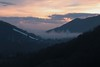 Fog - hide and seek (Hic et Nunc Photography) Tags: fog nature hide seek colors true weird sky cloud selvino winter passion photography canon canon70d secret mountains